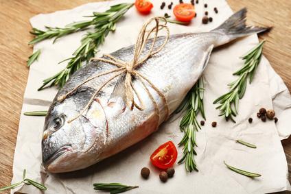 Fisch Regional Kochkurs