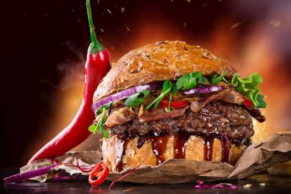 Burger Exquisit Kochkurs